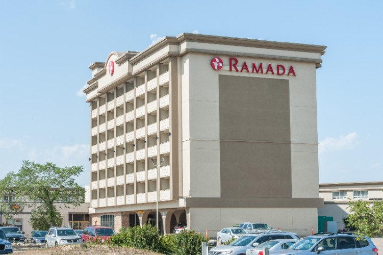 Ramada Edmonton South 1 of 11