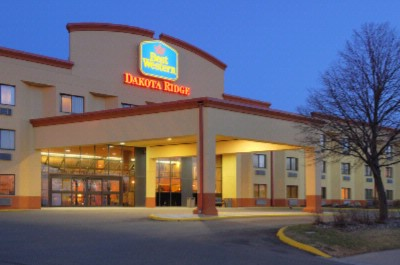 Image of Best Western Dakota Ridge