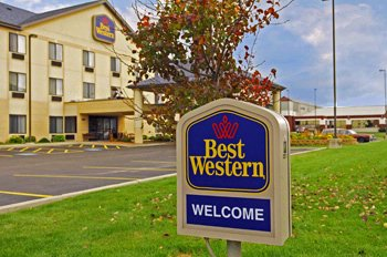 Image of Best Western Inn & Suites of Merrillville