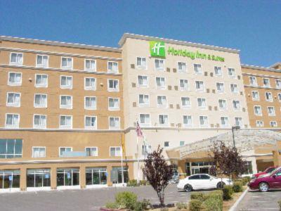 Holiday Inn Express Albuquerque I 40 Eubank Hotel By Ihg