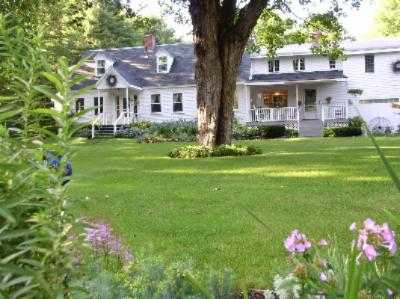 Image of Buttonwood Inn on Mount Surprise