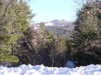 View Of Black Cap Mtn From Property 5 of 31