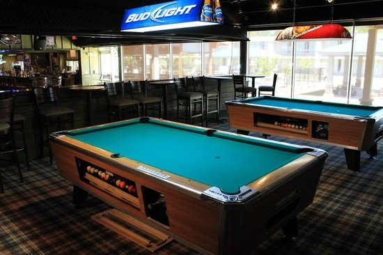 Ajs Bar & Grill. We\'re The Only Hotel In Phenix City With A Full Bar & Restaurant Onsite! 8 of 10