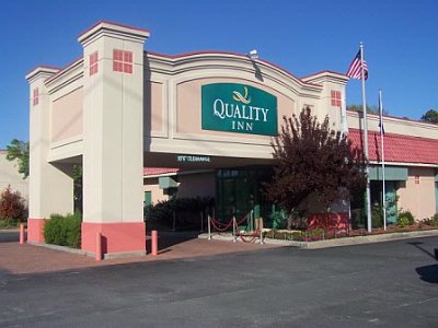Image of Quality Inn Suffolk