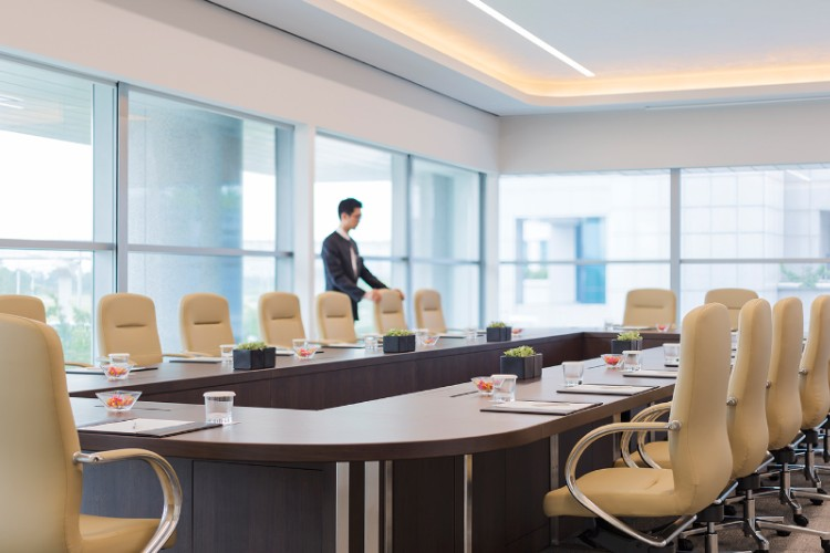 Executive Board Room 16 of 16
