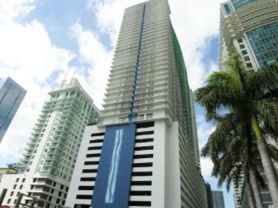 The Club at Brickell Bay by Ecr 1 of 4
