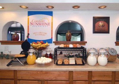Free Continental Breakfast 9 of 11