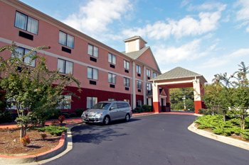 Best Western Executive Inn 1 of 5