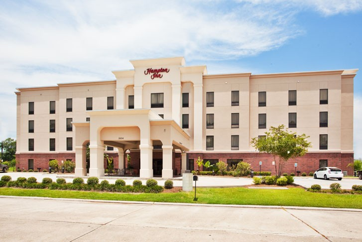 Hampton Inn by Hilton Baton Rouge / Gonzales 1 of 7