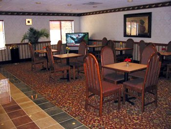 Image of Best Western Garden City Inn