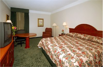 Newly Renovated Guest Rooms With Large Well Lit Workspace 6 of 6