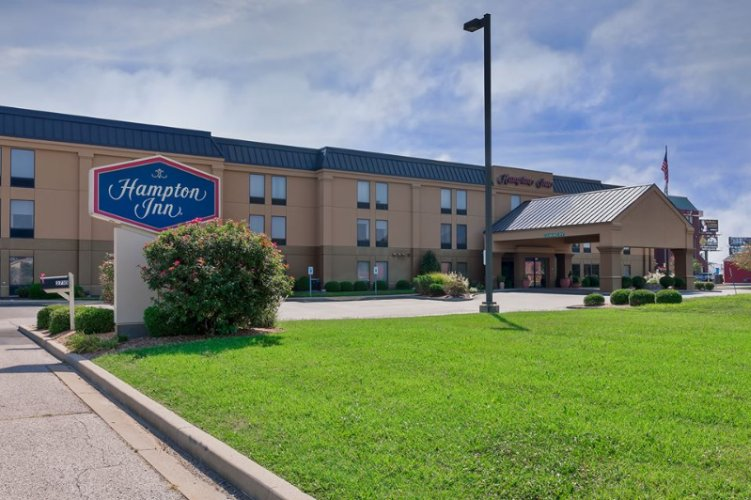 Hampton Inn 1 of 5