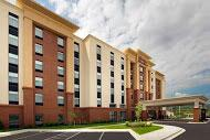Hampton Inn & Suites Baltimore North / Timonium 1 of 26