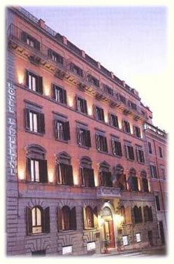Image of Hotel Barberini