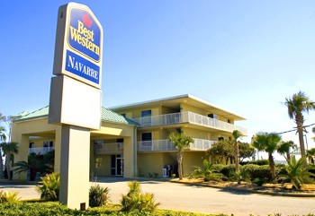 Image of Best Western Navarre Waterfront