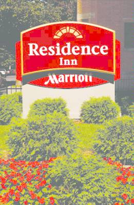 Image of Residence Inn by Marriott Montreal Westmount