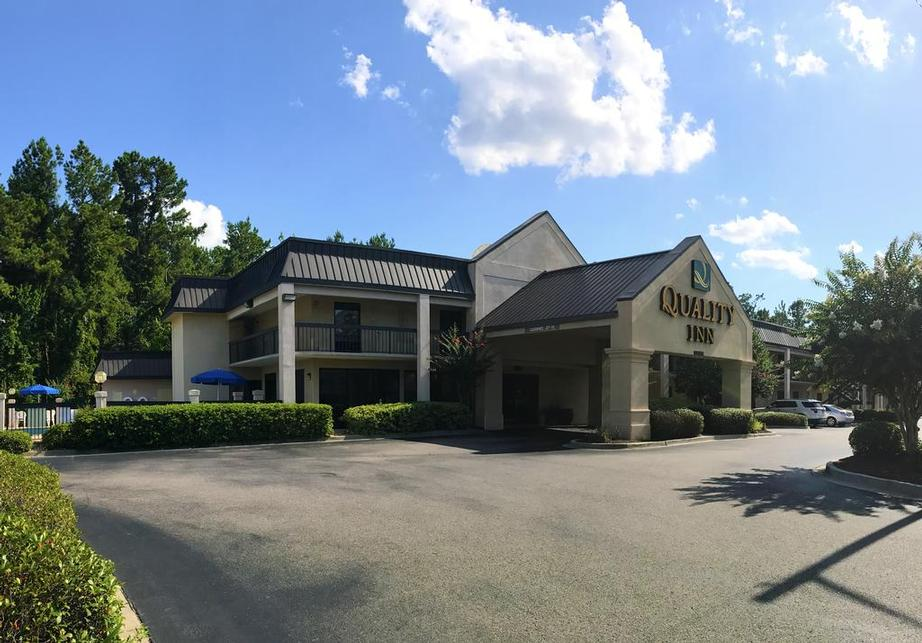 Image of Hampton Inn Walterboro
