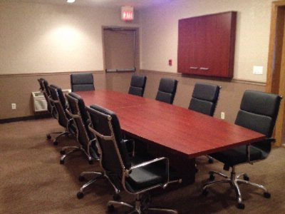 Conference Room 9 of 12