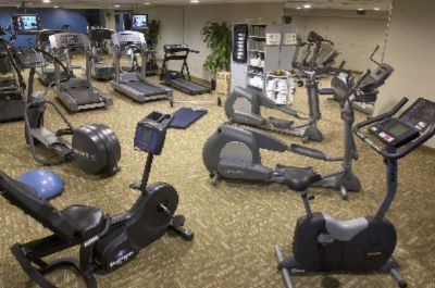 Fitness Room 5 of 11