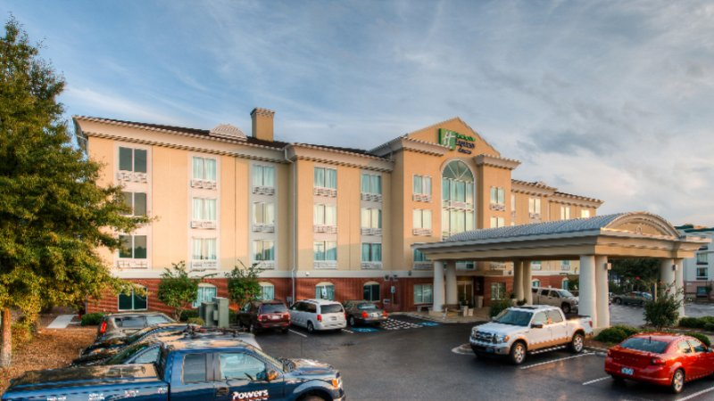 Holiday Inn Express Harbison