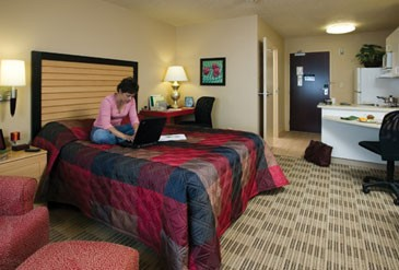 Extended Stay America San Jose Morgan Hill