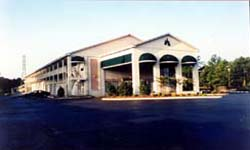 Image of Howard Johnson Express Inn