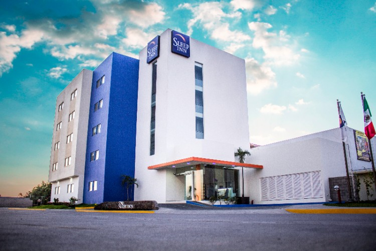 Sleep Inn Culiacan 1 of 9