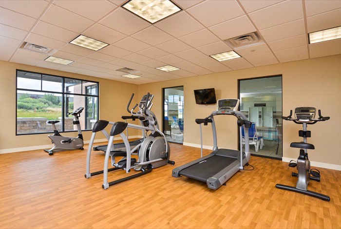 Fitness Center 6 of 25