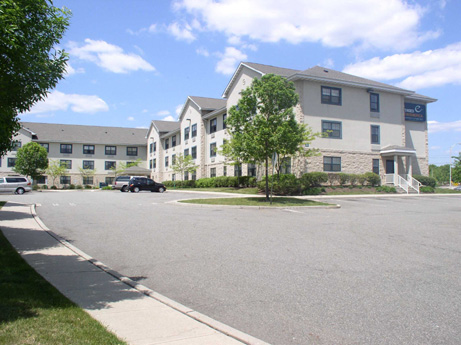 Extended Stay America Edison Nj 1 of 8