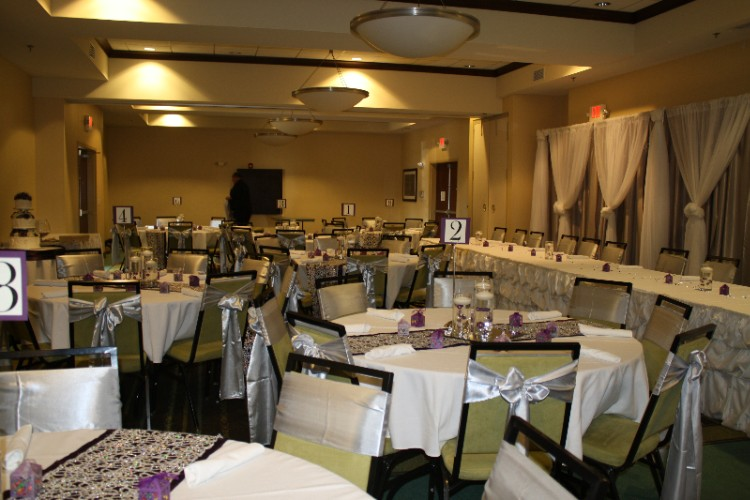 Banquet Space For All Your Intimate Gatherings 7 of 8