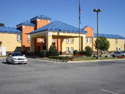 Tarboro Hotel By Best Western Nc 102 Market Centre 27886