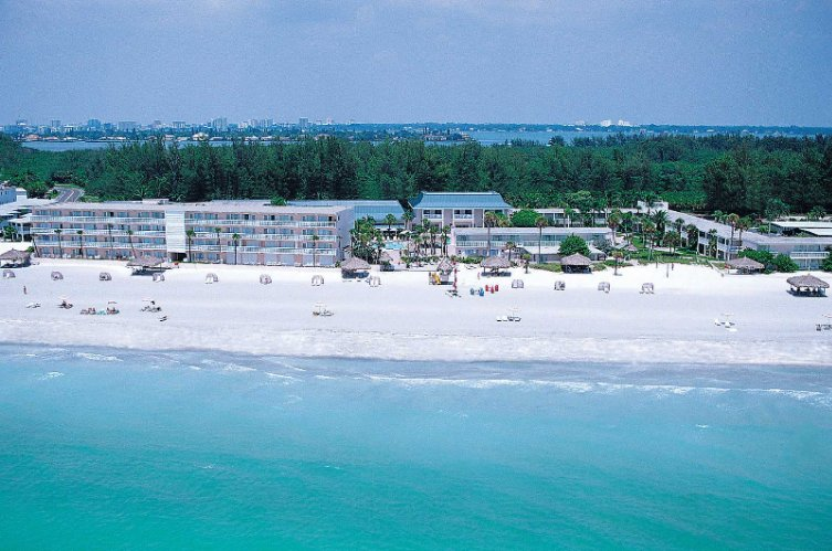 Sandcastle Resort At Lido Beach 1540 Ben Franklin Sarasota Fl 34236