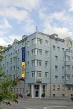 Best Western Hotelmannheim City 1 of 10