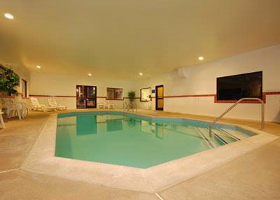 Indoor Pool And Whirlpool 11 of 13