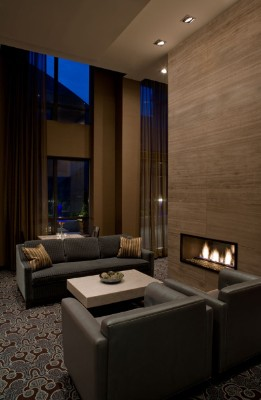 L\'orangerie Lounge Fireplace 9 of 10