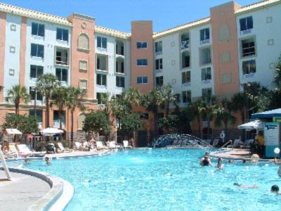 Holiday Inn Resort Orlando Lake Buena Vista 1 of 18