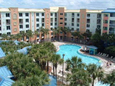We Provide A Warm Tropical Setting For Your Orlando Visit 3 of 18