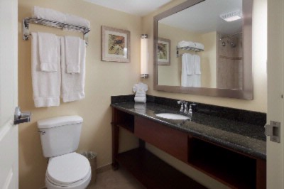 Don\'t You Love Our New Bathrooms? 10 of 18