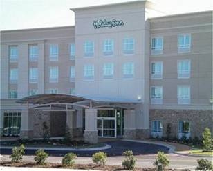 Holiday Inn Temple Belton 1 of 11