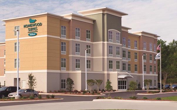 Homewood Suites Mobile I 65 / Airport Blvd. 1 of 12