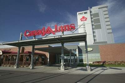 Image of Canad Inns Grand Forks