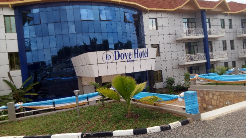 Image result for DOVE HOTEL KIGALI, Images