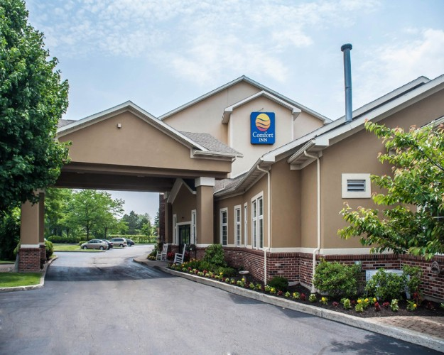 Image of Comfort Inn University
