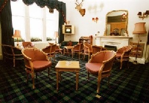 Rothesay Hotel Lounge 3 of 6