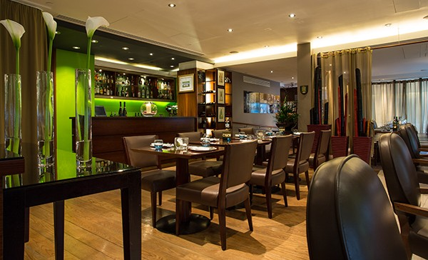 Chinese Cricket Club Restaurant 8 of 14