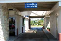 Drive-Thru Check In 3 of 5