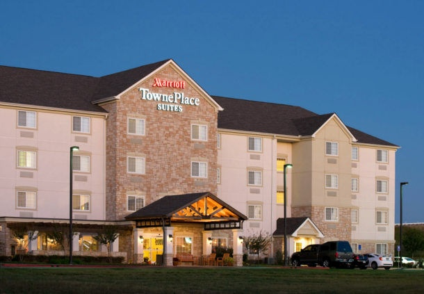 Towneplace Suites by Marriott Texarkana 1 of 14
