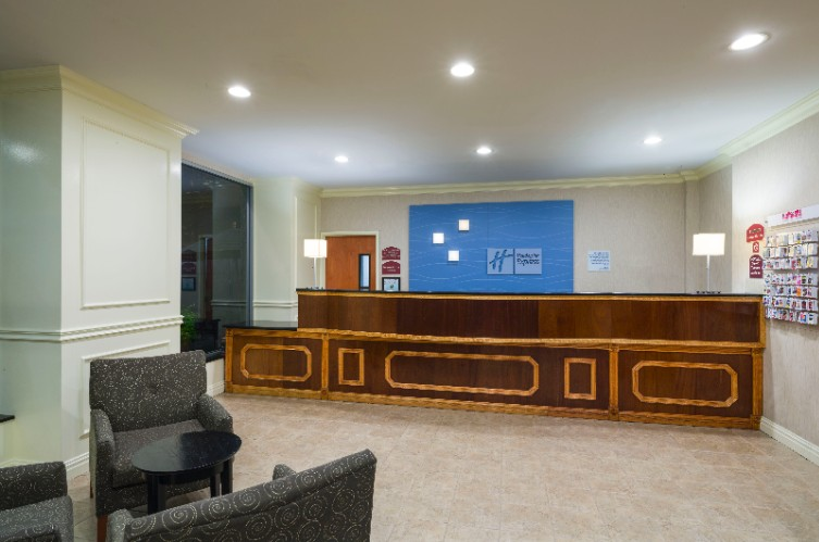 Front Desk / Reception Area 3 of 8