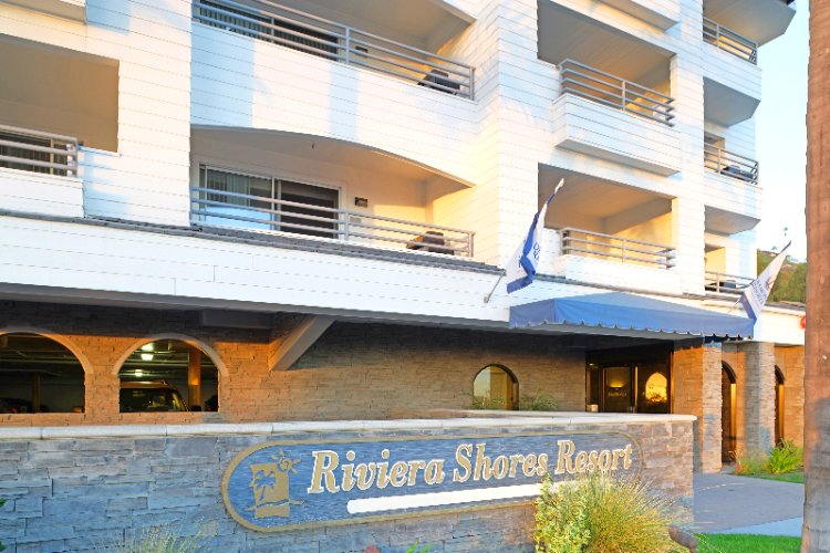 Riviera Shores Resort 1 of 11
