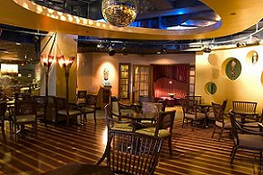 Point Moorea Downtown La\'s Best Bar! 9 of 9